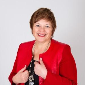 Gail Mercer-MacKay