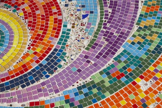 Colorful Mosaic